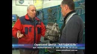 Особенности эксплуатации дизельного двигателя зимой