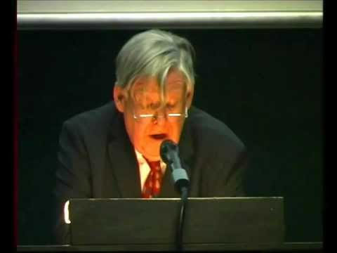 Vidéo de Willibald Sauerländer
