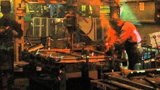 УкрСпецВагон люковое отделение (старая часть) 09.10.2011