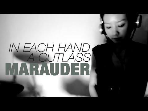In Each Hand A Cutlass - Marauder (2013)...