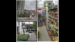 Shopping at 99 Speedmart | Malaysia