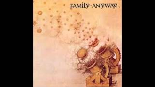 Family - Holding The Compass