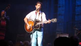 Trying to get to you - Chris Isaak, Eindhoven 2012