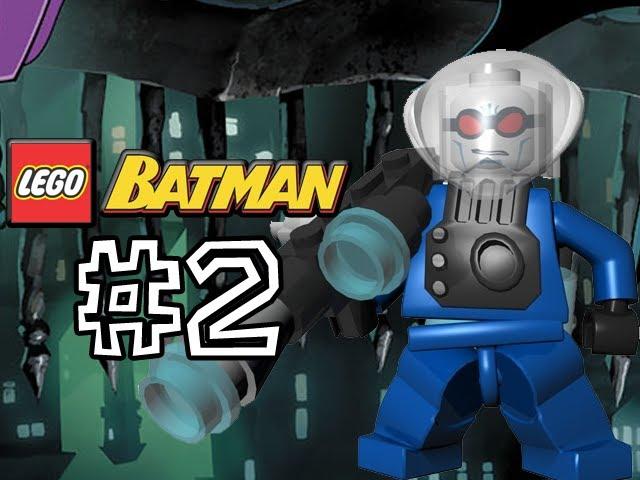 Lego Batman Villains Episode 2 On The | Mp3FordFiesta.com