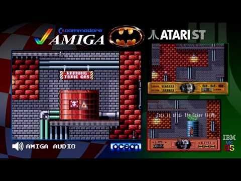 Triple X Amiga