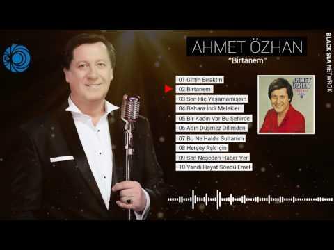 Ahmet Özhan   Birtanem