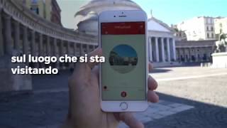 Matteo Acitelli Influencer in Naples with MyWoWo Travel App english sub