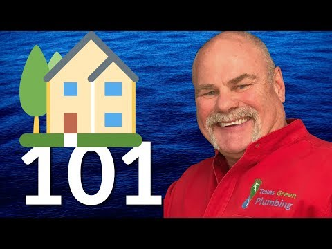 Your Entire Plumbing System & What You Need to Know About It | Plumbing Basics | The Expert Plumber