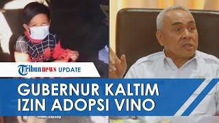 Izin Keluarga, Gubernur Kaltim Ingin Adopsi Bocah 10 Tahun yang Orangtuanya Meninggal karena Covid