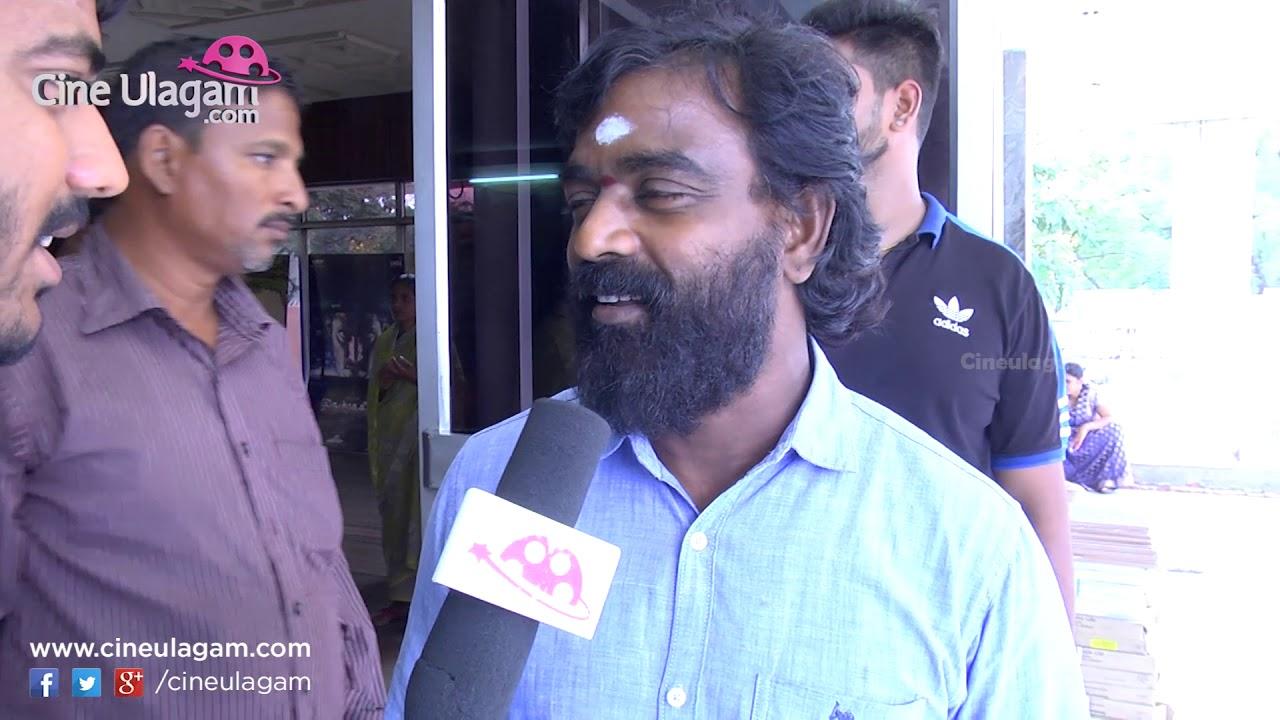 Oru Kuppai Kadhai  Public Opinion