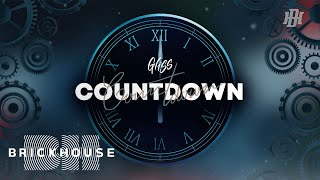 Gliss - COUNTDOWN (เคาท์ดาวน์) [Official Lyrics Video]