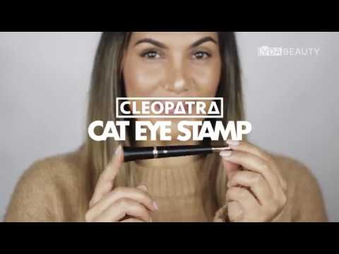Precision CAT EYE-liner In Less Than 60 Seconds