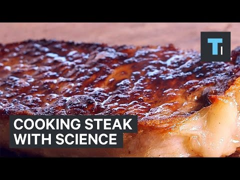 Cooking the Perfect Steak with