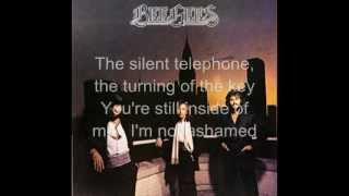 Bee Gees - Tears lyrics
