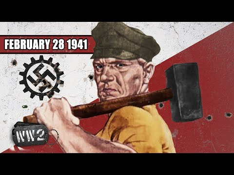 Moskva se obává německé invaze