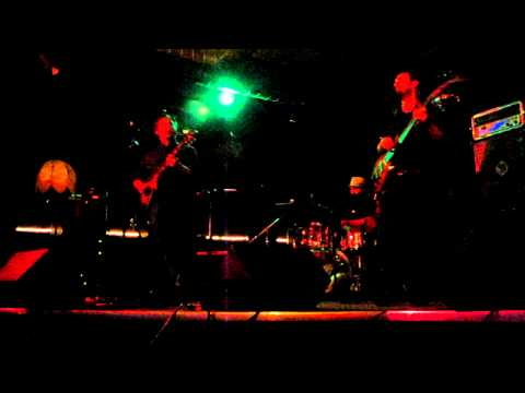 "The Tom Savage Trio""Cold Hard Truth"""