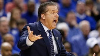 John Calipari Will Answer All Questions... Except About UCLA | CampusInsiders