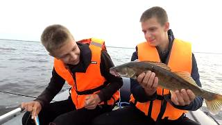 Рыбалка сегодня на кубенском озере