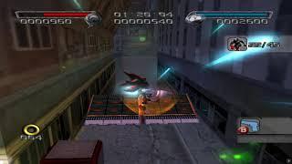 Shadow the Hedgehog - Westopolis (Hero) [HD GAMEPLAY 1080p 60 FPS]