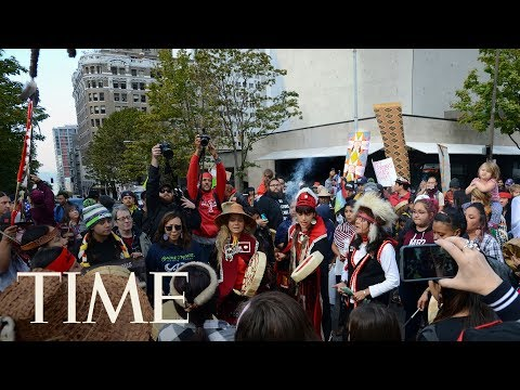 Indigenous Peoples Day Celebrations: What You Need To Know About The Columbus Day Alternative | TIME