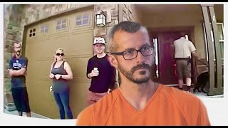 No one died in Chris Watts' house - the search dogs say so... Let's discuss