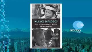 """Entrevista a María Elvira Ríos sobre el libro """"Nuevos Diálogos - Asia y África desde la mirada"""