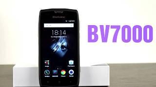 Смартфон Blackview BV7000 Grey от компании Cthp - видео 3