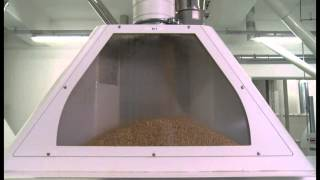 Bühler Group - State-of-the-art milling technology (Grueninger Swiss flour mill)