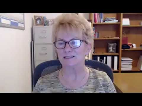Grant Writing Workshop 7/28/20 Image