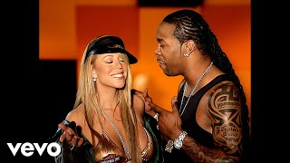 Busta Rhymes, Mariah Carey   I Know What You Want (Video) Ft. Flipmode Squad