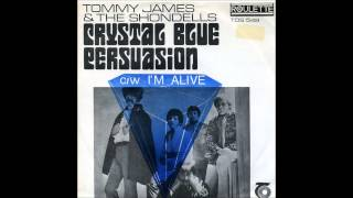 Tommy James & The Shondells- Crystal Blue Persuasion (HQ)
