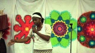 08 16 2013 Bookworm Bakery & Cafe Presents Comedy Night Video 2 Maia Leland
