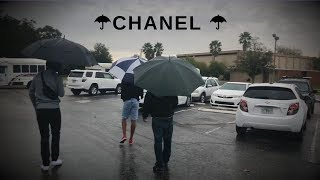 Chanel 1080fp