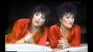 "Liza Minelli And Chita Rivera - ""The Apple Doesn't Fall Very Far From The Tree"""