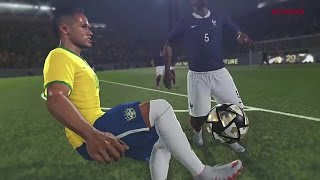 PES Winning Eleven 2016 - GAMEPLAY Trailer [1080p 60FPS HD] | E3 2015