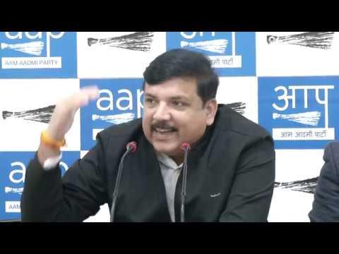 Rajya Sabha MP & Petitioner in Rafale Defence Scam.