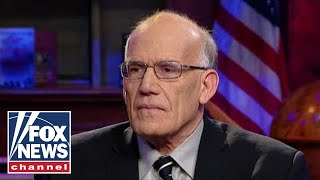 Historian Victor Davis Hanson on why he supports Trump Video