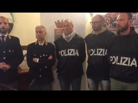 Operazione antidroga tra Siena e Grosseto