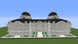 Minecraft Mod - Otomatik Yapılar Bölüm 3