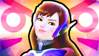 Overwatch | 19 Fast Facts About D.Va