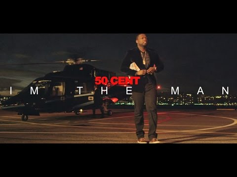 50 Cent - I'm The Man (Short Film) Mp3