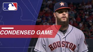 Condensed Game: HOU@LAA - 7/20/18