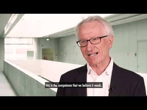Smart City beginnt im Kopf | Prof. Roland Dieterle HFT Stuttgart