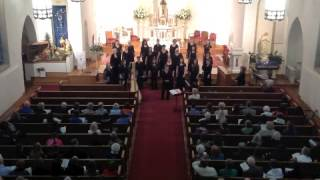 The First Noel, Women's Choral Ensemble Charlotte,NC