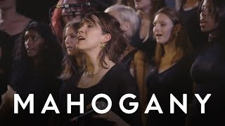 <b>Imogen Heap</b>  Hide And Seek Ft London Contemporary Voices  Mahogany Live