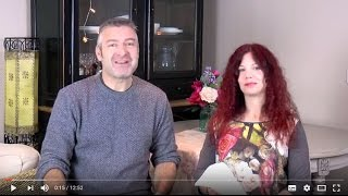 Your Spirit Lifestyle Adventures with Rob & Aliss Cresswell