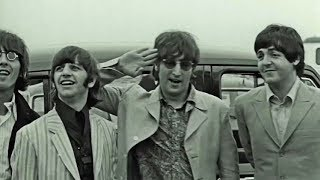 The Beatles Don't Let Me Down 2nd Live Rooftop Version
