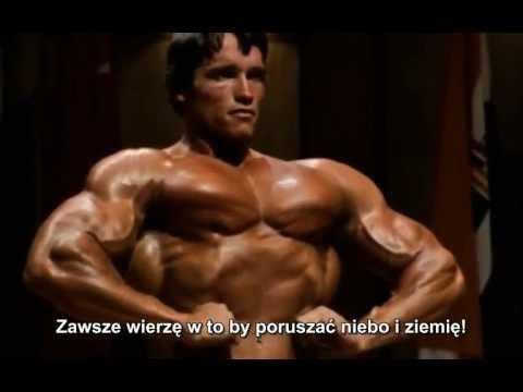 Ćwiczenia na mięśnie jarzmowej