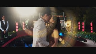 Exclusive: 'Crazy Rich Asians' Trailer