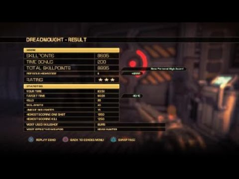 bulletstorm full clip achievement guide